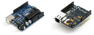 Arduino Ethernet Shield and Webclient